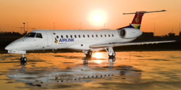 Airlink reconnects with more destinations