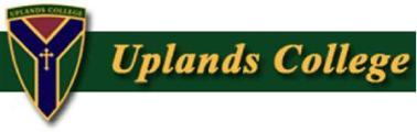 Uplands Past Pupils' Association Golf Day
