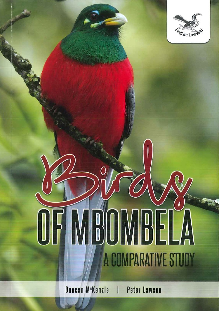 Birds of Mbombela