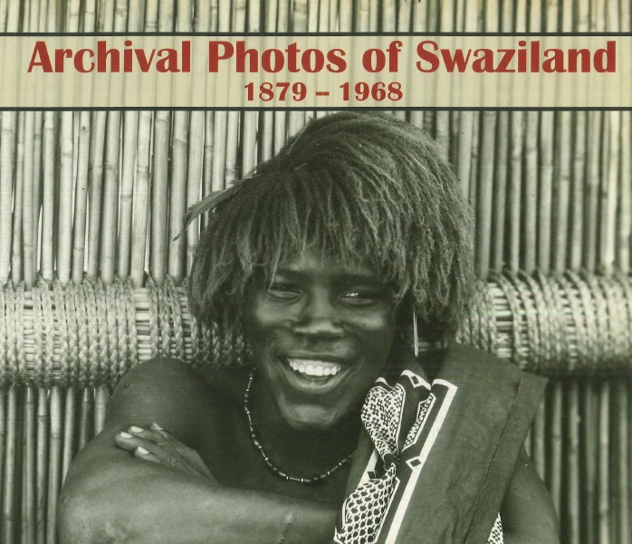 Archival Photos of Swaziland 1879 – 1968