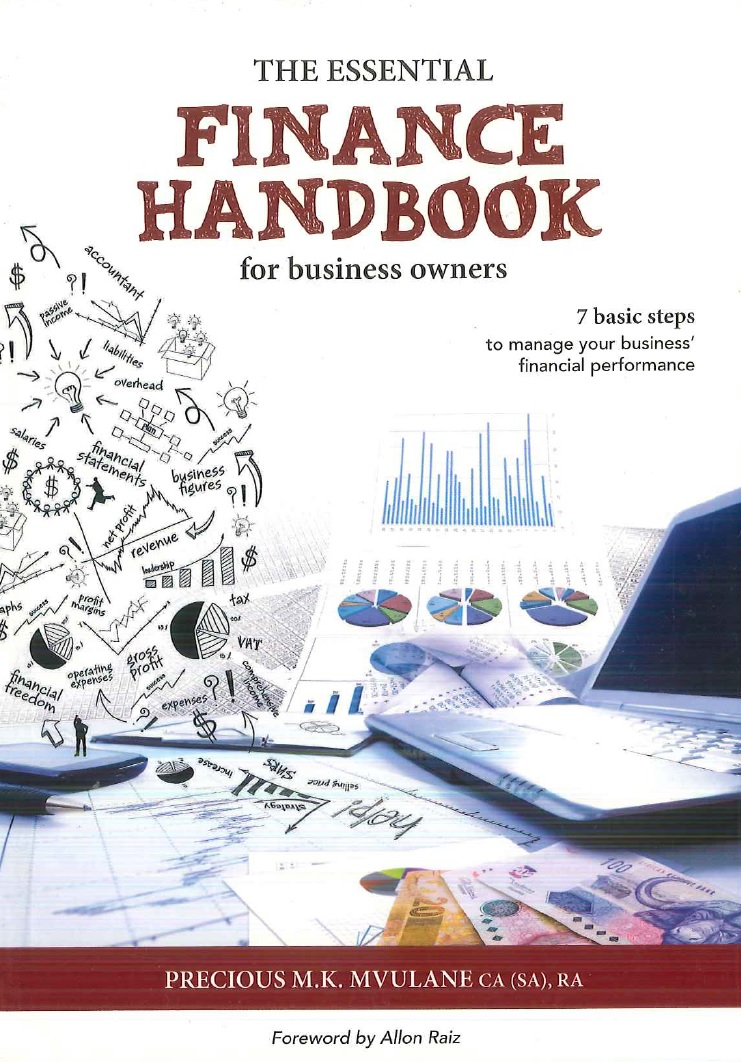 The Essential Finance Handbook for business owners