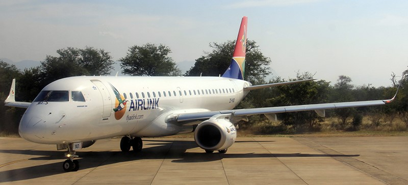 Airlink introduces additional Cape Town – Hoedspruit flights over December and January