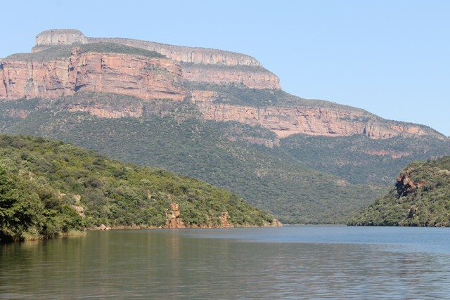 Blyde River Canyon's Swadini Section to be closed for filming