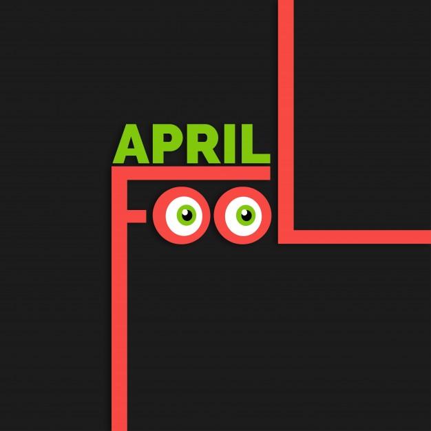 It feels a bit like an April Fool's Joke?!