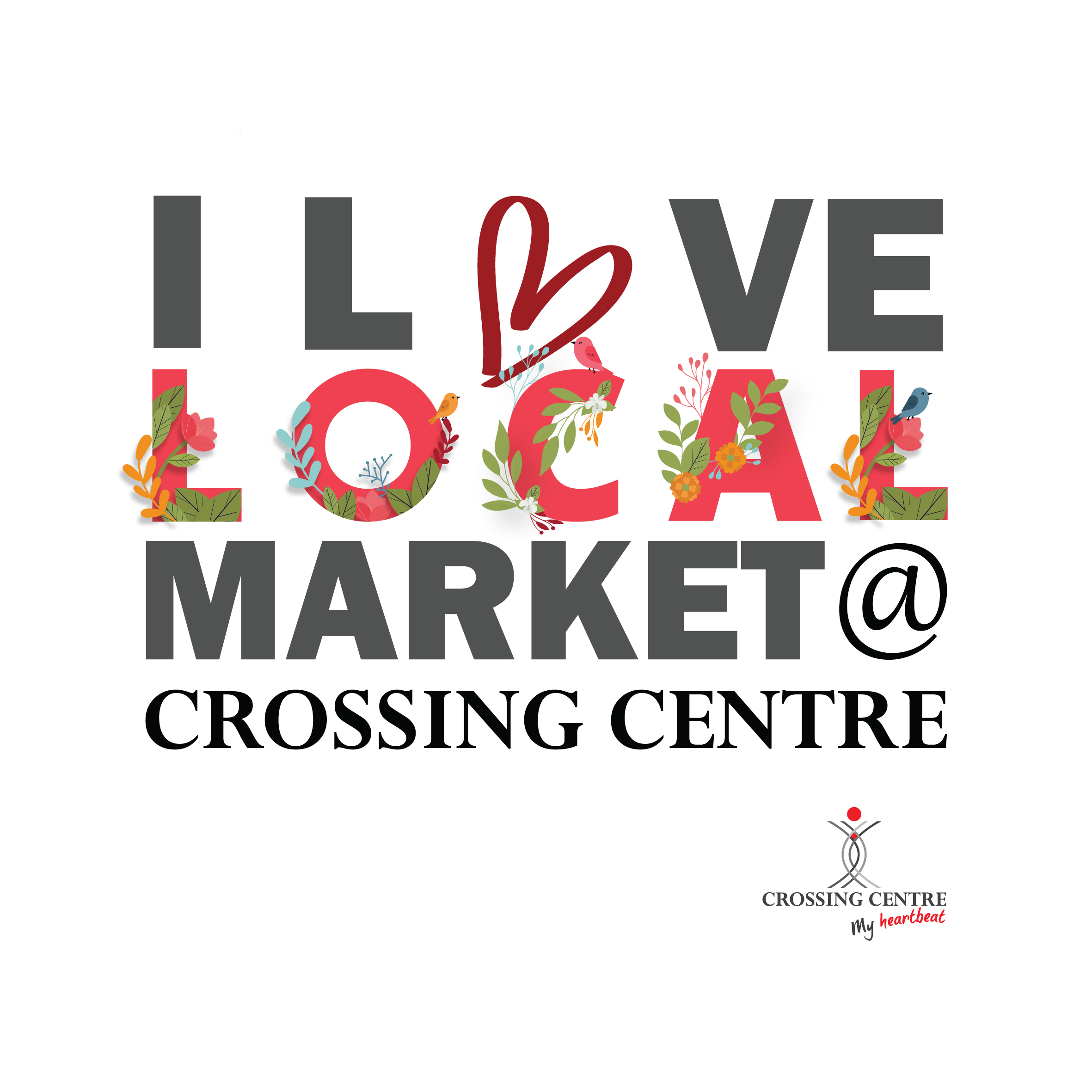 It's Market Day @ Crossing Centre, Nelspruit