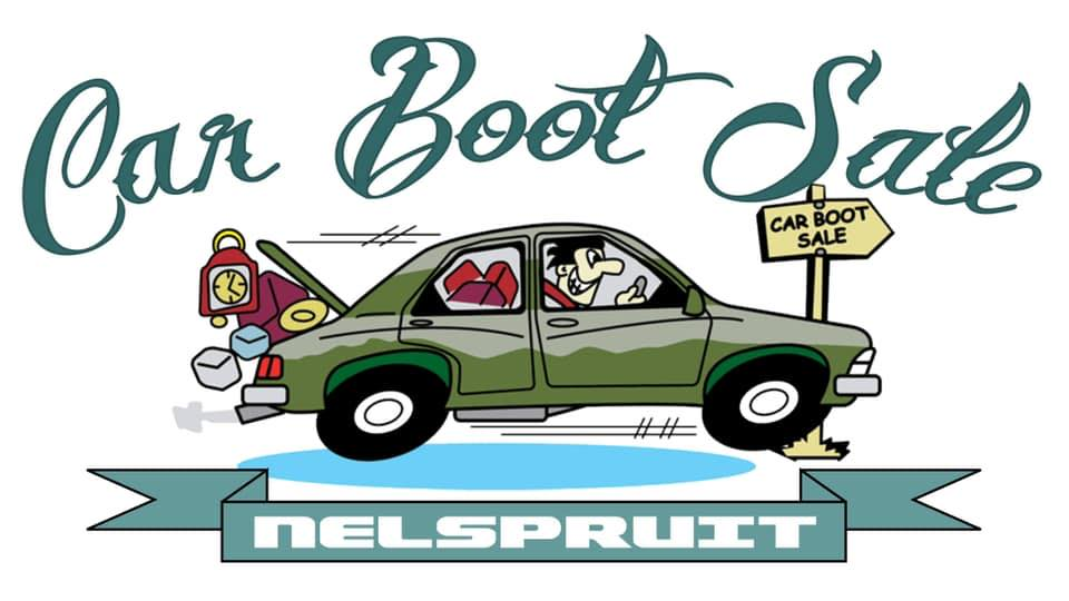 Nelspruit Car Boot sale @ Mustangs
