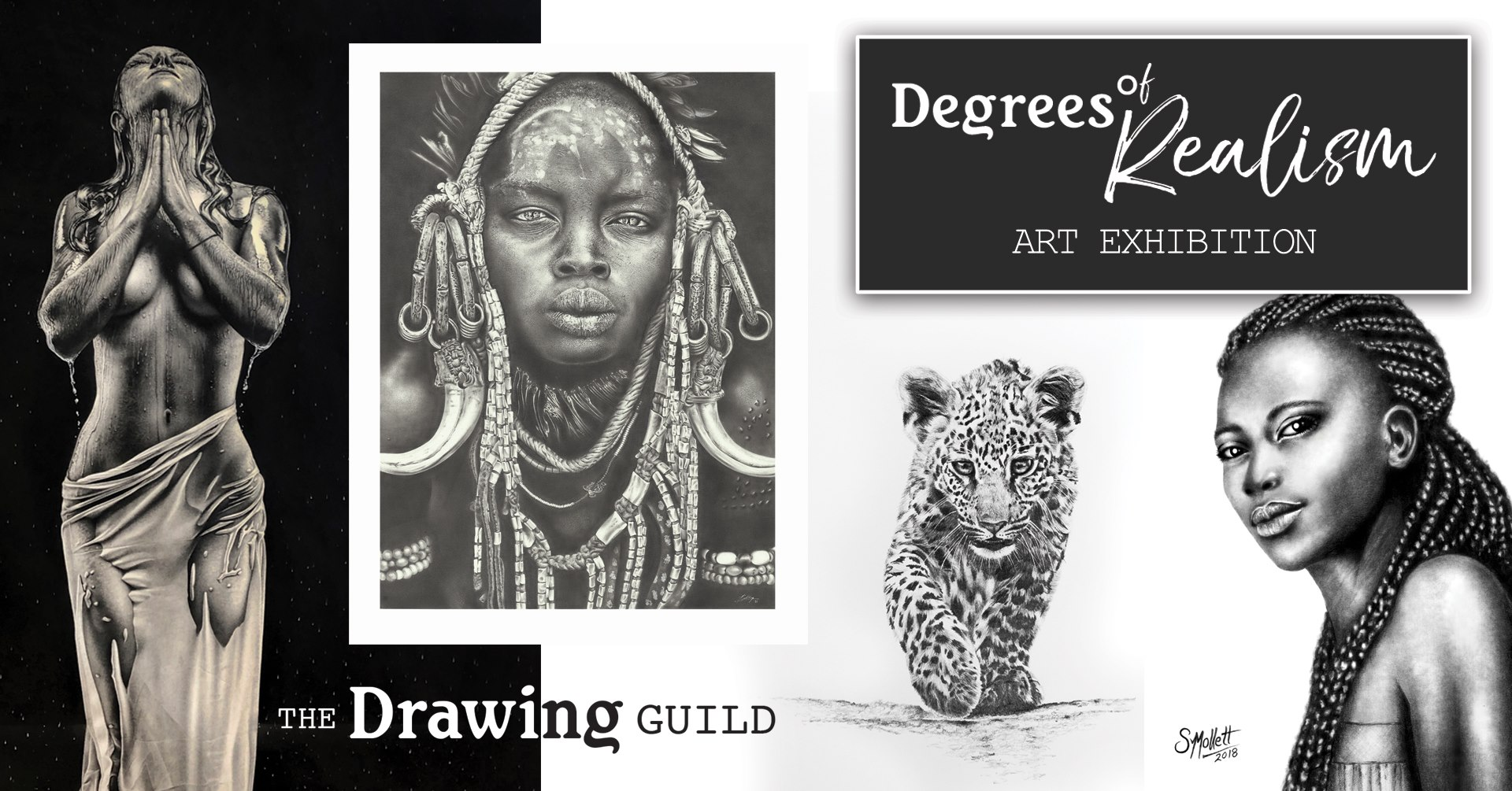 Degrees of Realism Art Exhibition @ Weylandts (22 – 24 Oct)