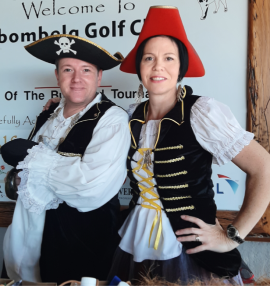 "KLCBT Golf Day – it was ""Super"""