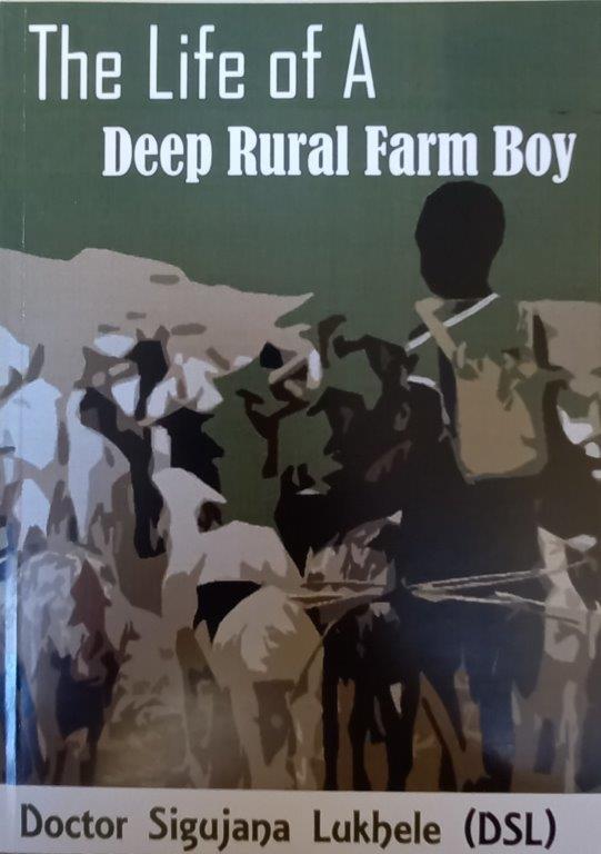 The Life of a Deep Rural Farm Boy