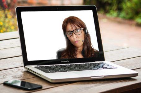Webinar:  Marketing, Influencers and Blogging