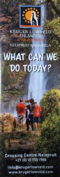 What can I do today? This new booklet is available now